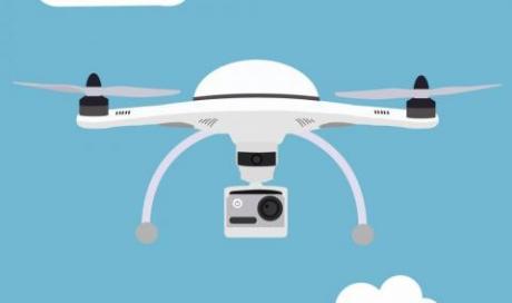 Etat des lieux par drone Rhône Alpes