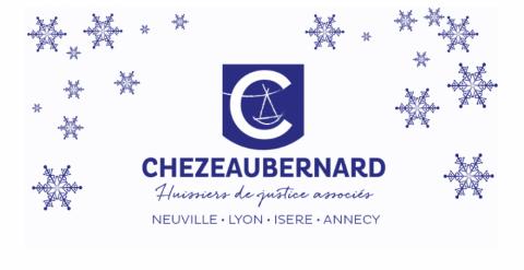 Le Groupe CHEZEAUBERNARD vous adresse ses meilleurs vœux pour 2021 !